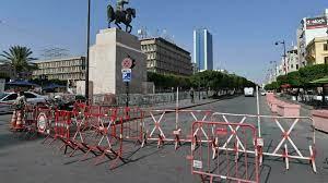 """في تونس """"حان وقت التغيير"""" و""""لا مكان للديكتاتورية وحكم العسكر"""" - فرانس 24"""