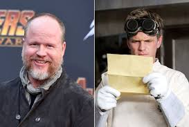 Official page for joss whedon. I Love Joss Whedon And I M Done With Joss Whedon Salon Com