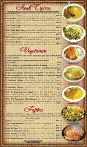 mexican food appetizers menu. Wonderful Appetizers Mi Casa Mexican Entrees Menu To Food Appetizers