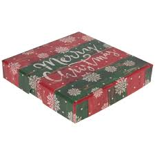 Gift Cards For Christmas Weathered Christmas Gift Card Holder Hobby Lobby 5747910