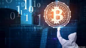 Transactions are verified by network nodes through cryptography and recorded in a public distributed ledger called a blockchain.the cryptocurrency was invented in 2008 by an unknown person. Warum Hacker Auf Bitcoins Setzen Wirtschaft Dw 08 07 2021