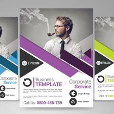 Commercial Flyers Business Flyer Template Template For Free Download On Pngtree