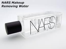 nars makeup removing water mugeek vidalondon ต วเช ดล างเคร องสำอาง