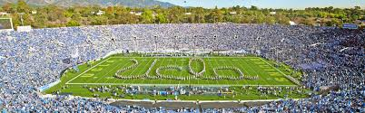 Rose Bowl Game 2018 Seating Chart Football Ucla Bruin Family Weekend 2019