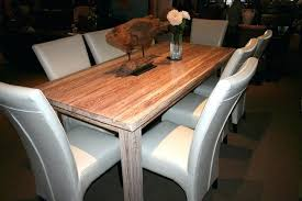 white washed dining table white wash rustic teak rectangular dining table in whitewash dining table cross