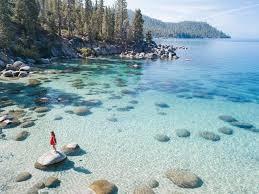 south lake tahoe in summer best things