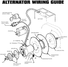 vw alternator wiring diagram images gen alt light question when doing the the conversion shoptalkforums