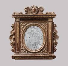 italian renaissance frames essay heilbrunn timeline of art tabernacle mirror frame