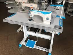 Jack Sewing Machine F4