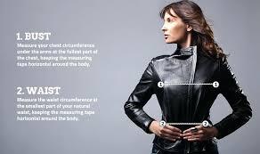 leather biker jacket women size guide 3 black gold hardware womens asos