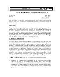 General Resume Objective Berathen Com