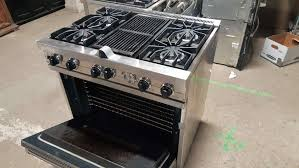 viking gas range. Genial Grill Together With Viking Range In Gas