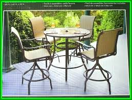 full size of outdoor bistro tables and chairs french bar height table high top set decorating