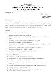 Rn Resume Objectives As Resume Objective Lab Nurse Resume Registered
