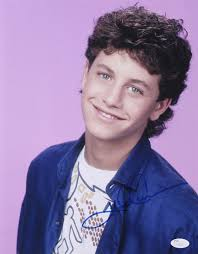 growing pains kirk cameron. Fine Cameron Kirk Cameron Signed  Inside Growing Pains