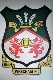 In 2006 the club's official name changed from wrexham association football club to wrexham football club. Wrexham Fc Sd Sealants