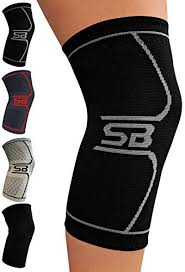 Sb Sox Size Chart Sb Sox Compression Knee Brace For Knee Pain Braces And