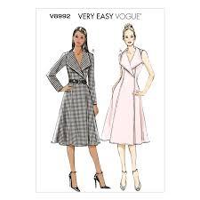 Wrap Around Dress Pattern Best Decoration