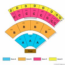 Verizon Concert Seating Chart Verizon Wireless Music Center Al Seating Chart