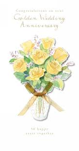 Ling Design Bouquet Of Yellow Roses Golden An Whsmith