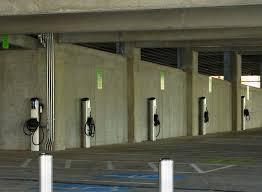 Make Charging Station Quebec Could Make Ev Charging Stations Mandatory For Every New