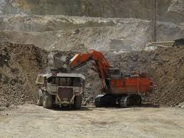 Top 7 biggest mining excavators in the world Images?q=tbn:ANd9GcRhU85_aMeJflvIB4HJ1cQ-vTc5YK2qf08MCAQPOg6xbNtJNh1a