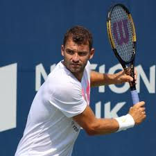 We at grip6 are excited to be involved in the pogchamps charity tournament. Dimitrov Is Testing A New Racquet Lets See If It Can Improve His Results