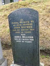 Agnes Milligan Brynes (1903-1966) - Find A Grave Memorial