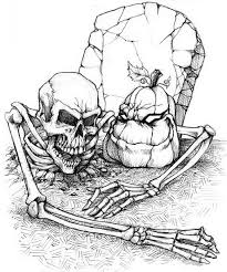 Small Picture Halloween Coloring Sheets Coloring Coloring Pages