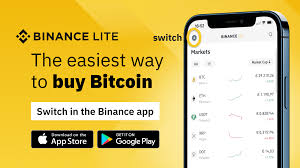 Alternate ways to buy bitcoin: Introducing Lite Mode On The Binance App The Easiest Way To Buy Bitcoin Binance Blog