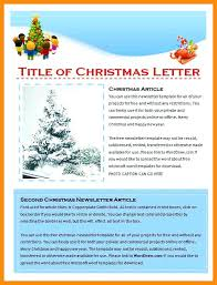 free holiday newsletter template christmas newsletter template free download holiday newsletter