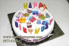 Send Happy Birthday Gift Cake To Gurugram Online Buy Happy