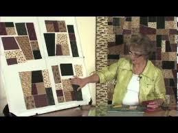 25+ unique Crazy quilt tutorials ideas on Pinterest | Crazy quilt ... & Crazy Quilt quilt video by Shar Jorgenson - YouTube Adamdwight.com