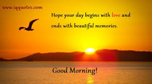 Good Morning Hope Quotes Best of Good Morning Quotes Good Morning Quotations Good Morning Quote