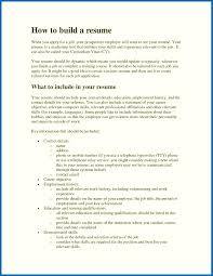 Interests Section On Resume Resume Skills And Interests Section Confortable Interests Resume 19