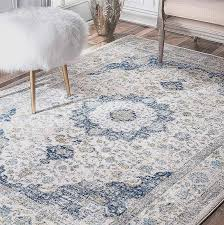 blue and white striped area rug inspirational 50 unique gray and ivory area rug for home