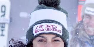 Brignone trionfa nello slalom gigante del Sestriere - Sport ...