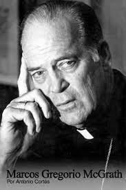 Marcos Gregorio McGrath – Protagonistas Del Siglo XX Panameño