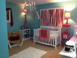 entrancing baby nursery room decoration with various circus baby bedding alluring image of baby nursery