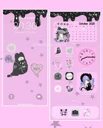 Kawaii wallpapers page