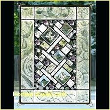 stained glass panels for window garden doors with plates antique homes design