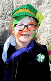 GALLERY: St.Patrick's Day Festivities in Athy - Photo 1 of 27 - Kildare Now
