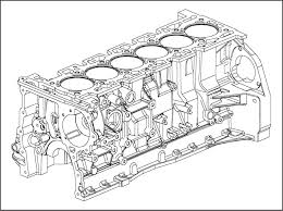 tech vortec 4200 engine block