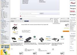 Website Filter Design Examples Filtering Ui A Horizontal Toolbar Can Outperform The