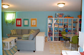 Enchanting Playroom Decorating Ideas Pics Decoration Inspiration ...