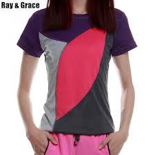 <b>RAY</b> GRACE футболка для фитнеса для влюбленных ...