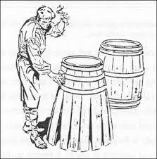 Image result for cooper barrel maker