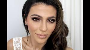 bridal makeup tutorial makeup tutorial teni panosian