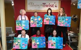 photo of painting with a twist st petersburg fl united states