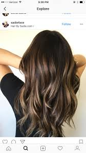 Balayage Hair Style best 20 balayage black hair ideas dark hair 1303 by wearticles.com